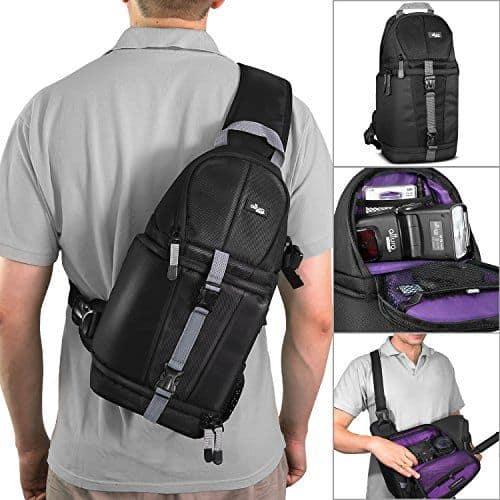 Altura Photo DSLR Camera Backpack