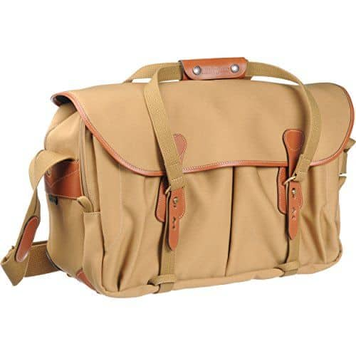 Billingham 555 Camera Bag – Khaki