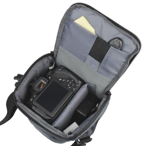 Camera Case Evercase Digital SLR / DSLR Professional Camera Shoulder Holster Bag