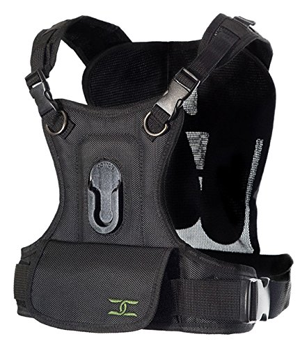 Cotton Carrier 635RTL Camera Vest for 1 Camera