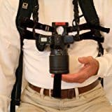 Keyhole Hands Free Camera Harness